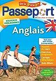 Passeport - Anglais de la 3e à la 2de - Cahier de vacances