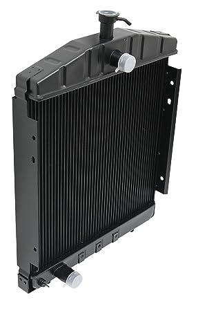 Lincoln soldador 200/250 Amp completo Radiador OE # s h19491 G1087 g10877198