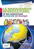 EUBAT Le management interculturel et les ressources humaines en Europe