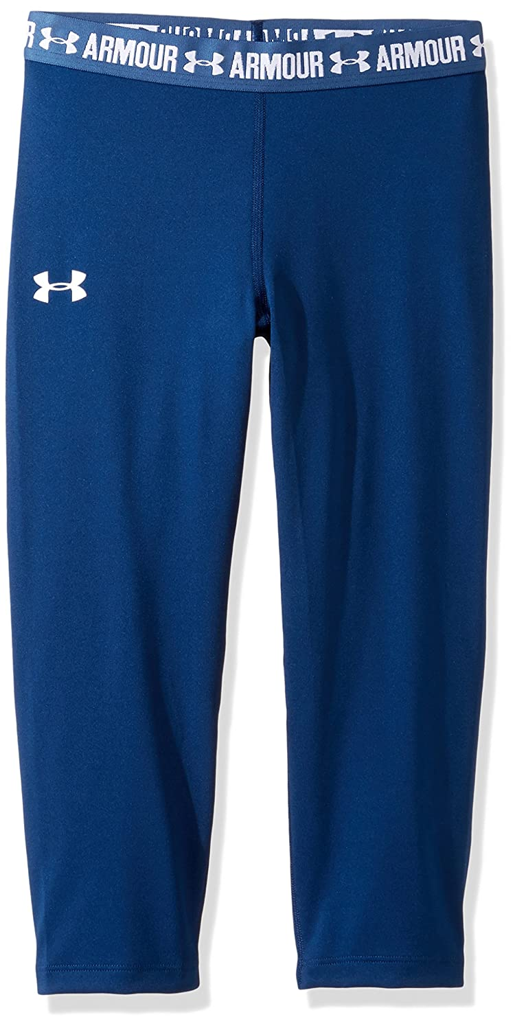 Under Armour Girl's Base Layer Capri 1271021