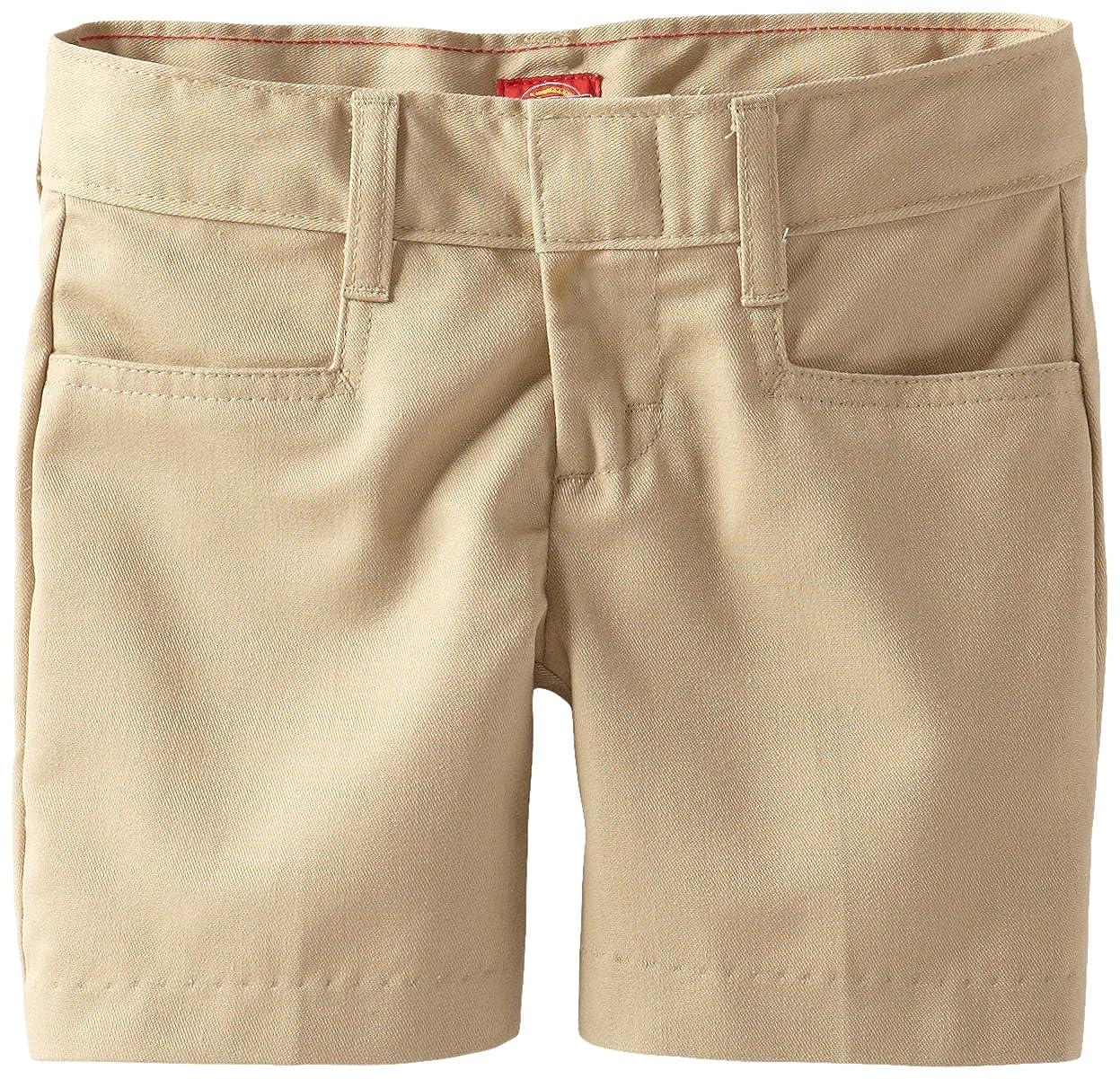 Dickies Girls Uniform Classic Short Dickies Kids KR311