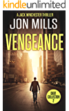 Vengeance - Debt Collector 2 (A Jack Winchester Thriller)