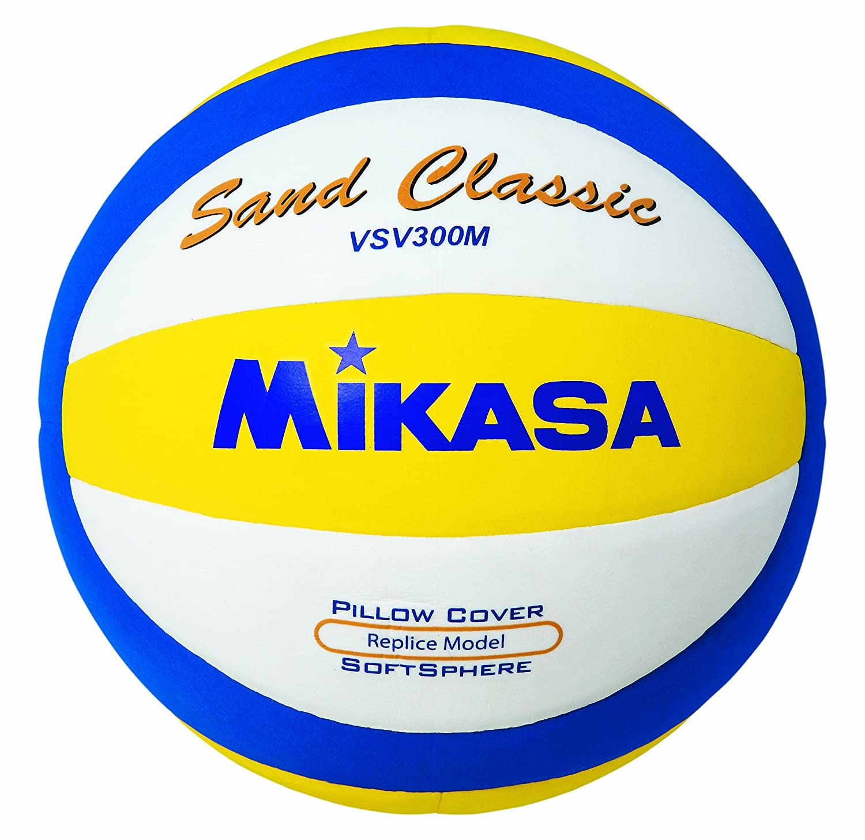 Mikasa Vsv300m Sand Classic - Pelota para volley playa 1618
