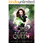 Tomb of the Queen (Jayne Thorne, CIA Librarian Book 1)