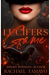 Lucifer's Game Kindle Edition