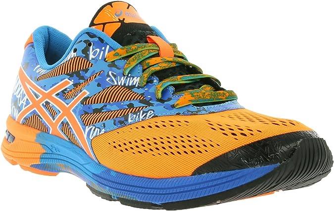 Asics Gel-Noosa TRI 10 - Zapatillas de running para hombre (T530N), color Naranja, talla 40,5 EU: Amazon.es: Zapatos y complementos