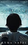 Deviations (Hakodate Hearts Book 2)