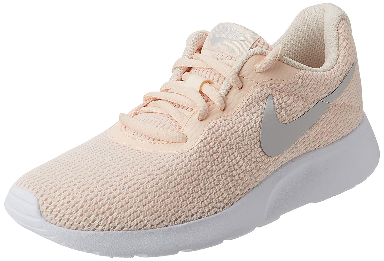 Beige (Guava Ice Vast grigio-bianca 800) Nike Tanjun, sautope da ginnastica Donna