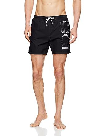 c2f3861b6 BOSS Men's Octopus Swim Shorts: Amazon.co.uk: Clothing