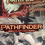 Pathfinder Playtest Rulebook: Jason Bulmahn, Logan Bonner