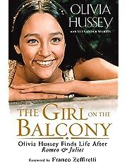 The Girl On The Balcony