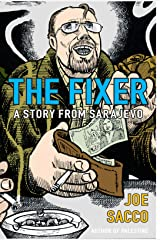 The Fixer Paperback