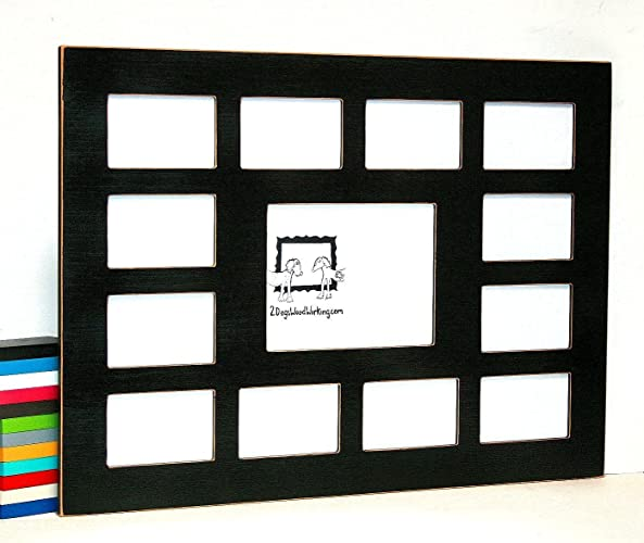 Amazon.com: School years picture frames 13 opening k-12 first year ...