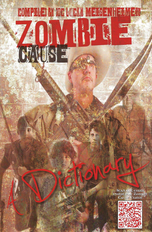 The Zombie Cause Dictionary pdf epub