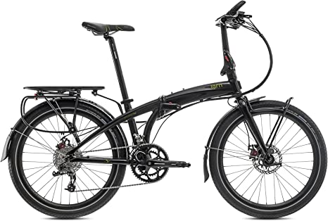 tern Eclipse Tour - Bicicletas plegables - 24