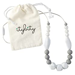 Top 8 Best Teething Necklace For Mom (2020 Reviews & Buying Guide) 4