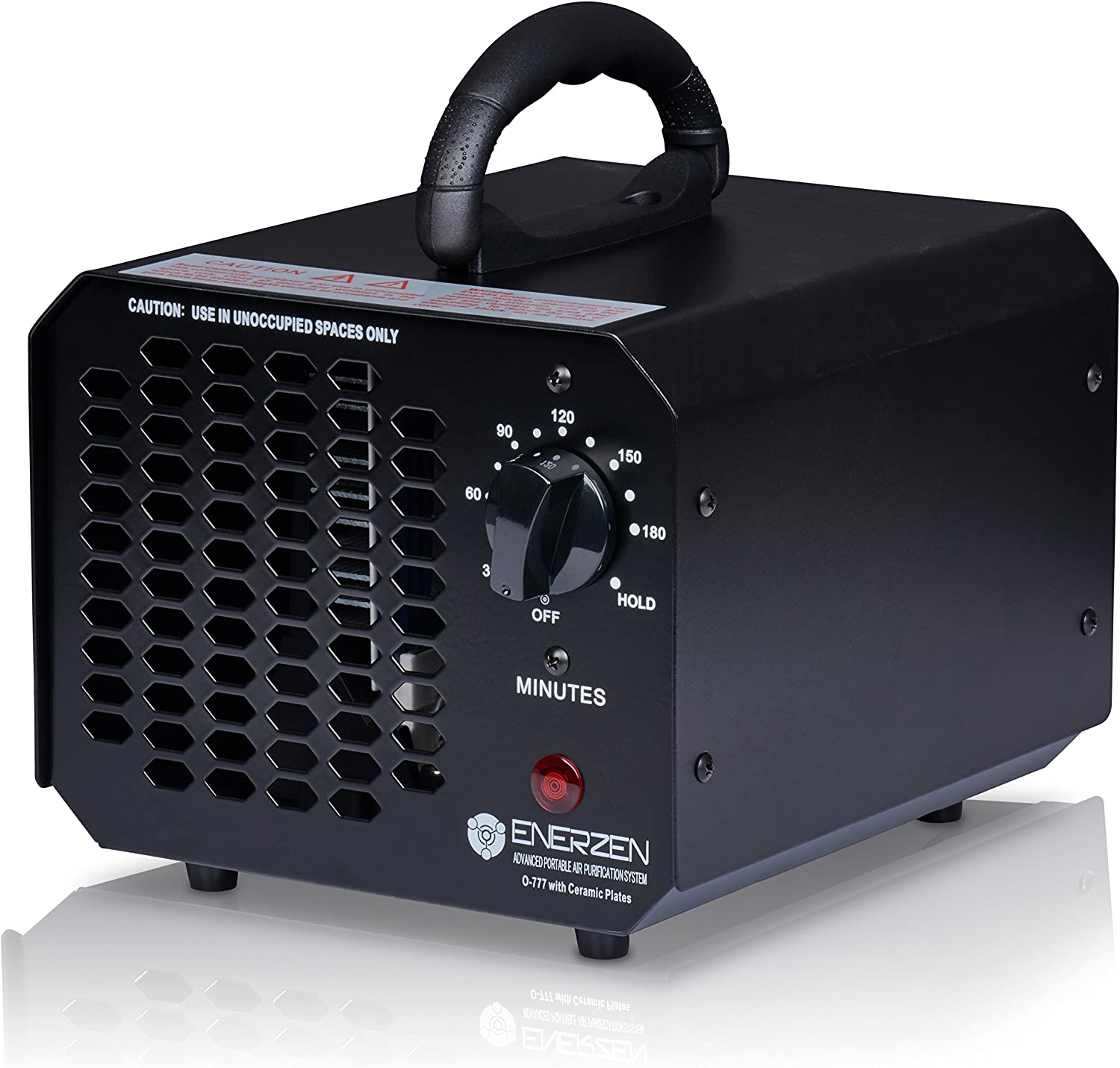 Best Ozone Generator For Grow Room