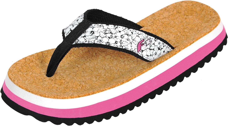 F2 Beachslipper Pink 905245 38//39