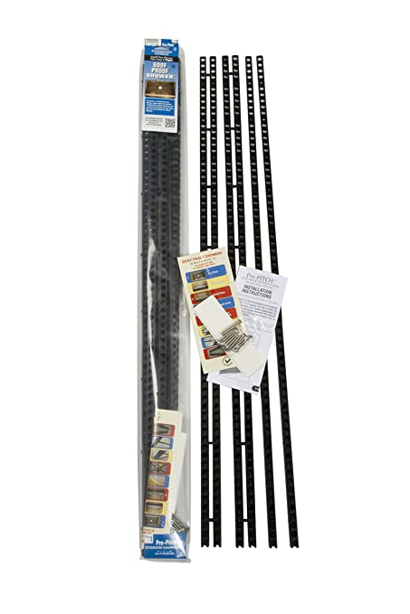 Bundle 2 Items: Pre Pitch Mortar Bed Kit (STD-201) & Prepitch Extended Float Stick Kit (EXT-202) - - Amazon.com