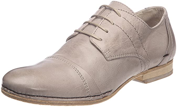 Bering, Chaussures à lacets homme - Taupe, 45 EUGoldmud