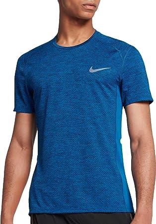 c5b5e345ad Nike M Nk Dry Miler SS Cool Camiseta