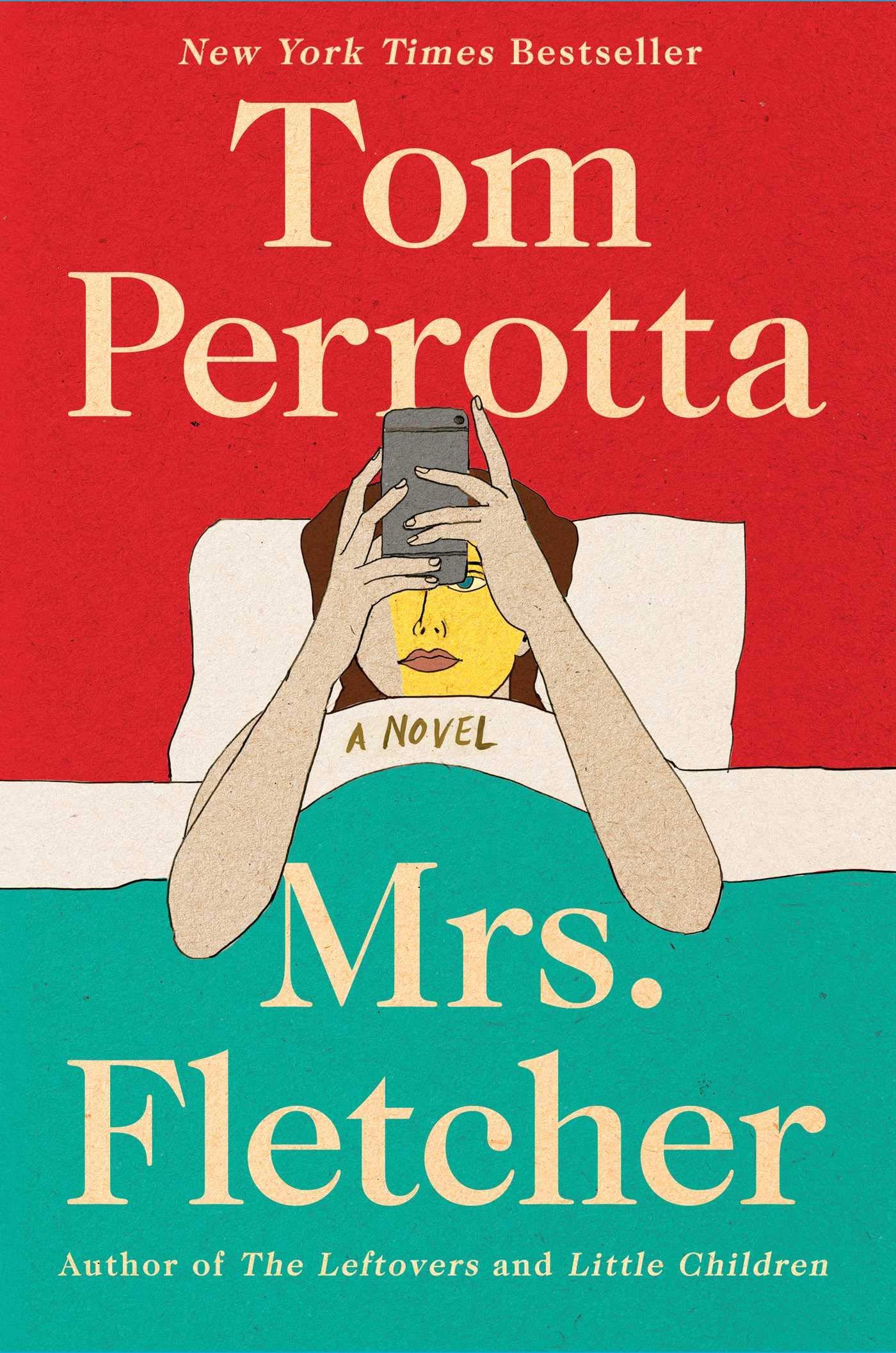 Mrs. Fletcher: A Novel pdf