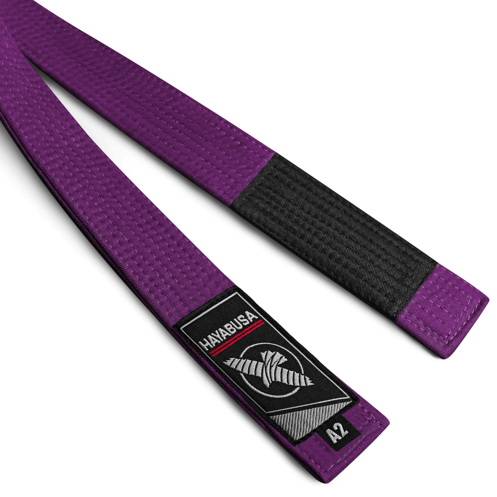 Hayabusa Adult Jiu Jitsu Belt (New)