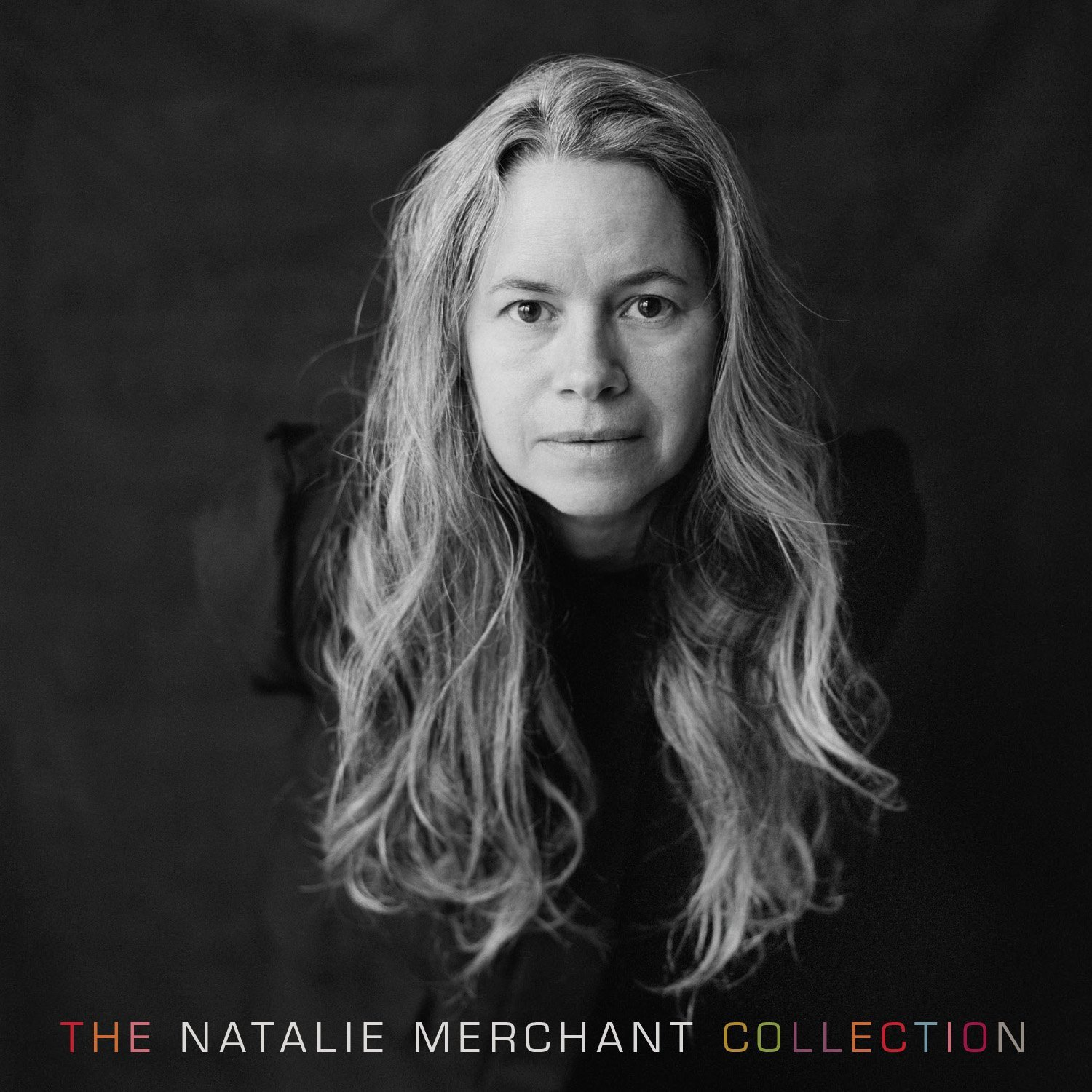 The Natalie Merchant Collection (10CD) by Nonesuch