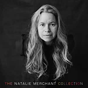Natalie Merchant Collection 10Cd