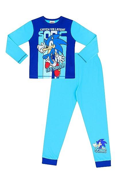 Pijama Dos Piezas The Pyjama Factory para ni/ño