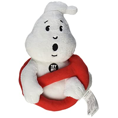"Underground Toys No Ghost Talking Plush, 9"": Toys & Games"