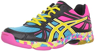 asics volleyball women