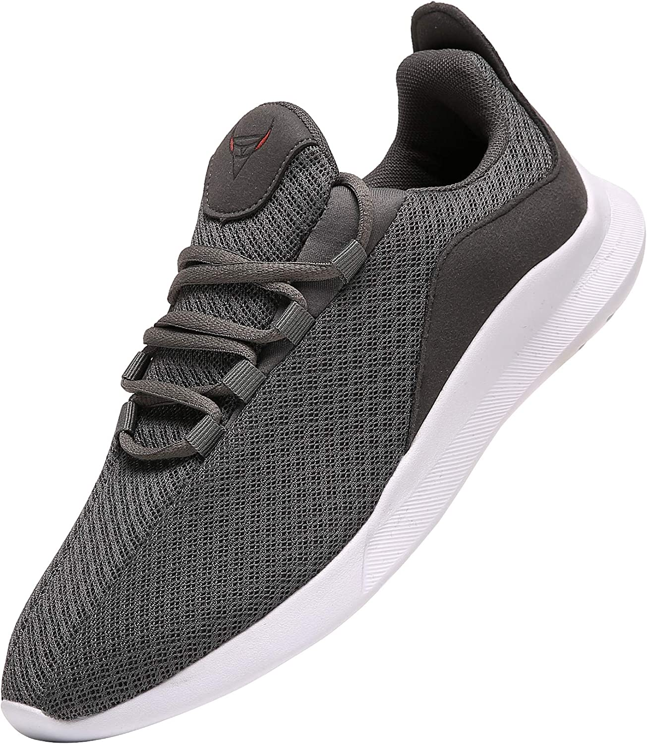 PAGBOJAS Men s Breathable Running Shoes Sport Athletic Sneakers