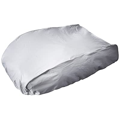 ADCO 3024 White Size 24 RV Air Conditioner Cover: Automotive
