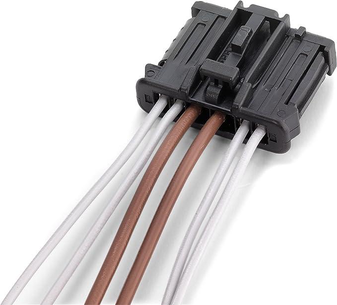 Conector reparación faro trasero luz trasera cable Dacia Renault citroen Peugeot