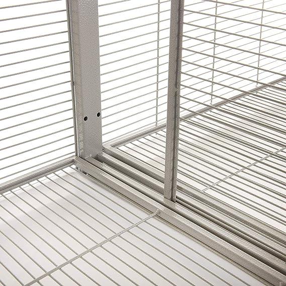 Montana Cages® | Habitaciones voliere, Jaula, Pájaro Jaula New ...