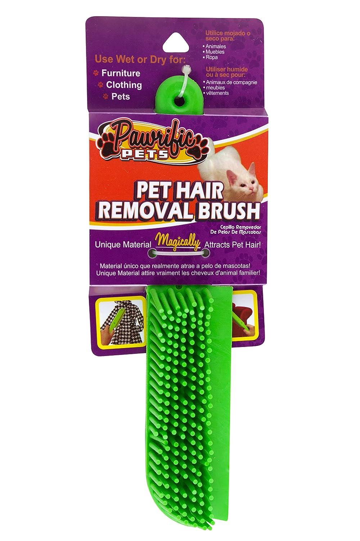 : Amazon.com: Pawrific Pets, Pet Hair Removal Brush, 2-Pack