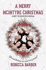 A Merry McIntyre Christmas (Meet the McIntyres Book 6) Kindle Edition