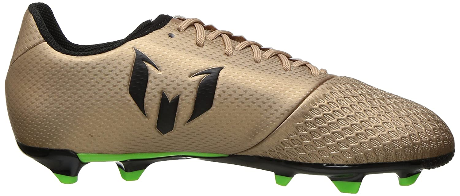 adidas Kids Messi 16.3 J Firm Ground Soccer Cleat