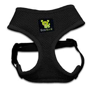 EcoBark Max Comfort and Control Dog Harness