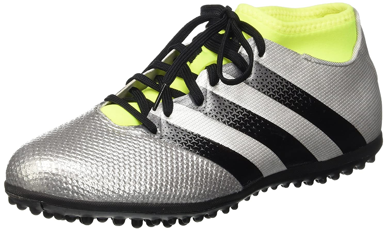Adidas Herren Ace 16.3 Prime Aq3428 Fußballschuhe, Gamba,Nero, Giallo