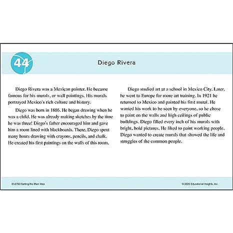 Amazon.com : Educational Insights Hot Dots Reading Comprehension ...