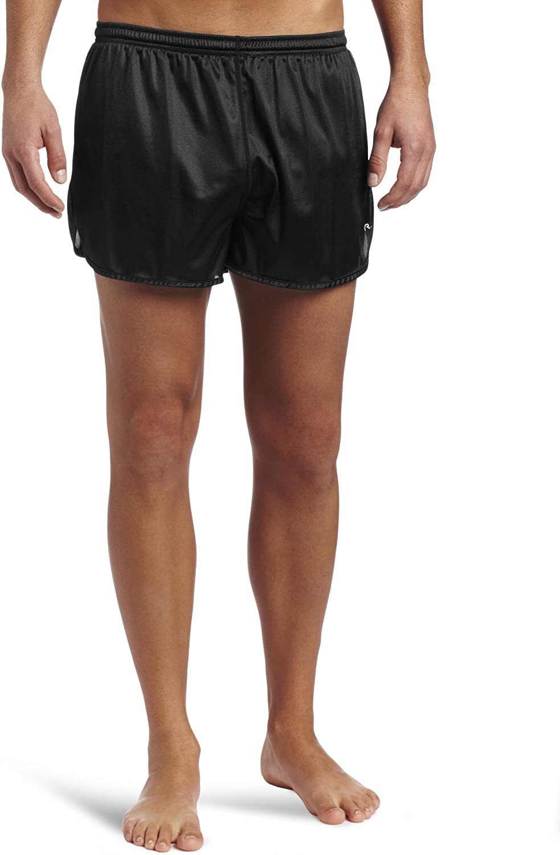TYR Sport Men's Swim Short/Resistance Short Swim Suit