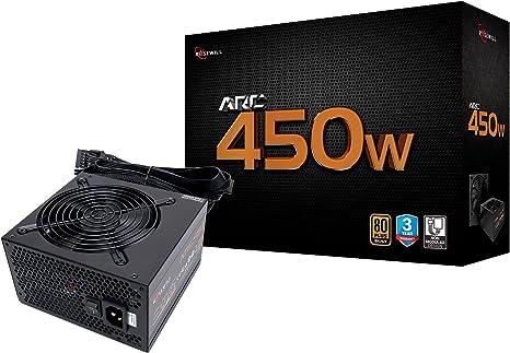 400W 450W 500W 550w Upgrade NEW 650W 120mm Fan ATX 4//8PIN 12V PC Power Supply