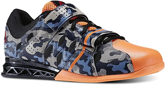 Reebok Men's Crossfit Lifter Plus 2.0 Running Shoe