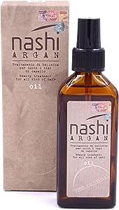 Nashi Argan oil 100 ml