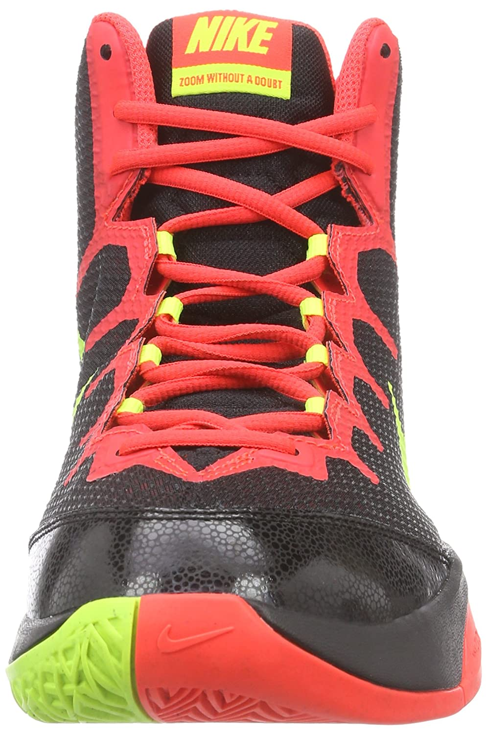 Nike Zoom Without Without Without A Doubt Herren Basketballschuhe B00Q6YHTVM  5797f2