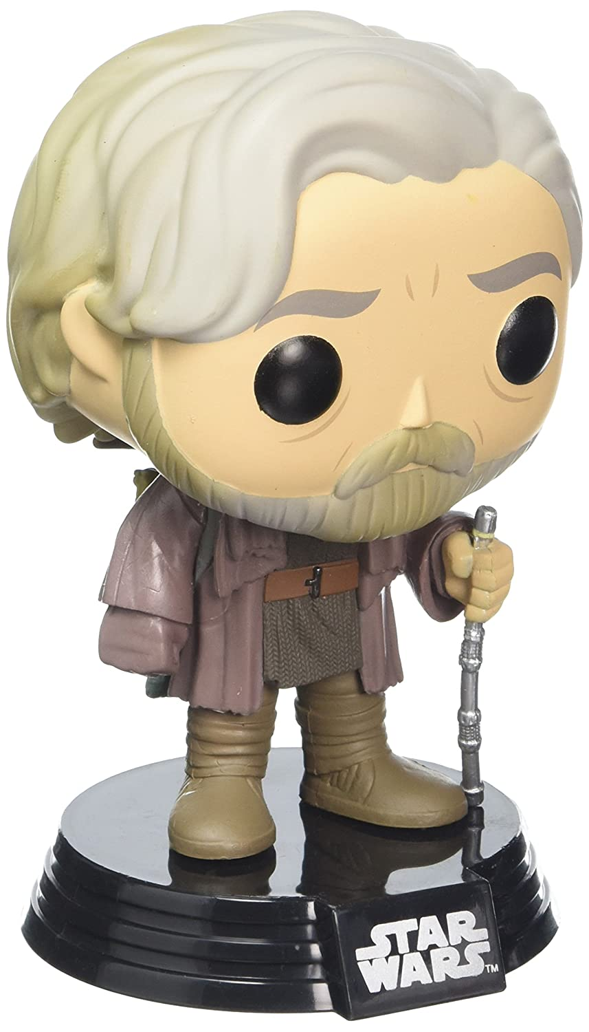 Funko POP! Star Wars: The Last Jedi - Luke Skywalker