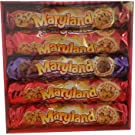 Maryland Variety Pack Cookies, 230g x 5