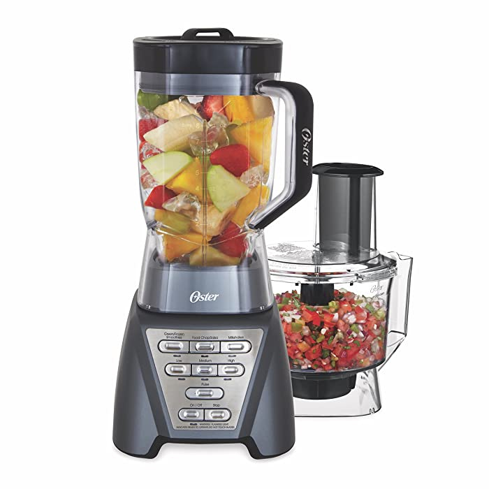 The Best Oster 1200 Plus Food Processor